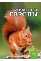 Животные Европы. Энциклопедия
