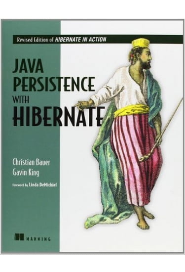 Java+Persistence+with+Hibernate - фото 1