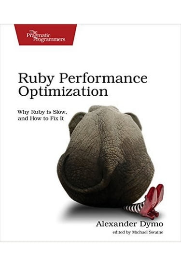 Ruby+Performance+Optimization%3A+Why+Ruby+is+Slow%2C+and+How+to+Fix+It - фото 1