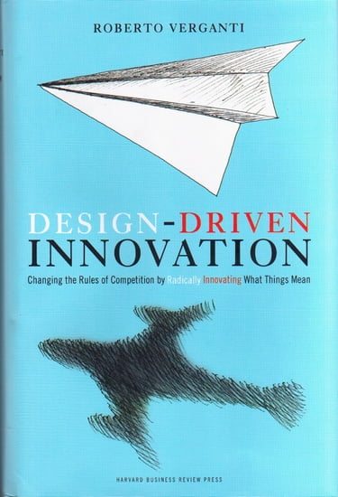 Design-Driven+Innovation%3A+Changing+the+Rules+of+Competition+by+Radically+Innovating+What+Things+Mean - фото 1