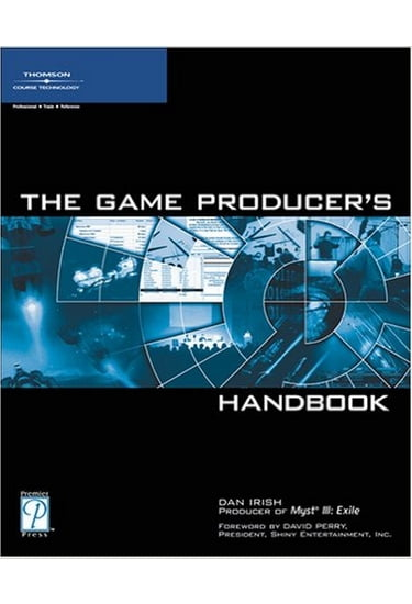 The+Game+Producer%27s+Handbook - фото 1