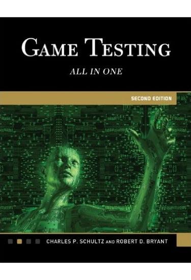 Game+Testing%3A+All+in+One - фото 1