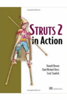 Struts 2 in Action 1st Edition
