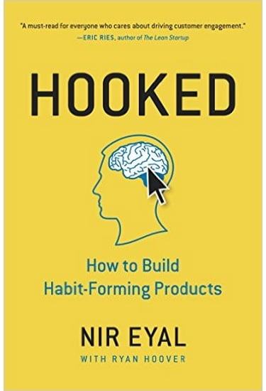 Hooked%3A+How+to+Build+Habit-Forming+Products - фото 1
