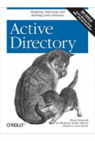 Active Directory: Designing, Deploying, and Running Active Directory 5th Edition