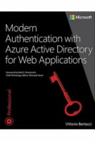 Modern Authentication with Azure Active Directory for Web Applications (Developer Reference) 1st Edition