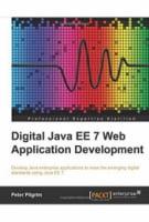 Java EE 7 Web Application Development