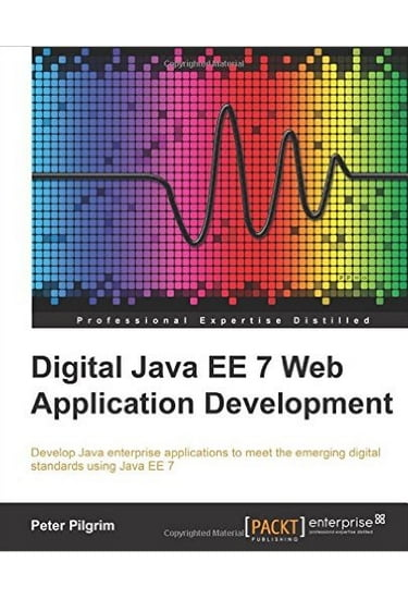 Java+EE+7+Web+Application+Development - фото 1