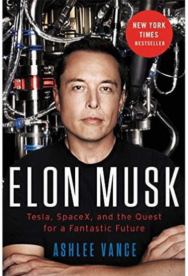 Elon+Musk%3A+Tesla%2C+SpaceX%2C+and+the+Quest+for+a+Fantastic+Future+%28%D1%82%D0%B2%D0%B5%D1%80%D0%B4%29 - фото 1