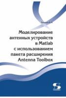 Моделирование антенных устройств в Matlab с использованием пакета расширения Antenna Toolbox