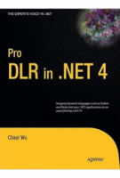 Pro DLR in .NET 4 (Expert's Voice in .NET)