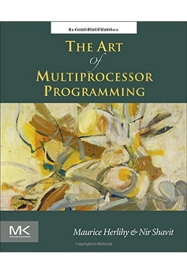 The Art of Multiprocessor Programming - фото 1