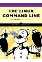The Linux Command Line. A Complete Introduction