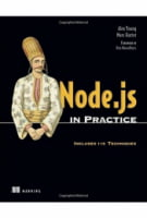 Node.js in Practice 1st Edition
