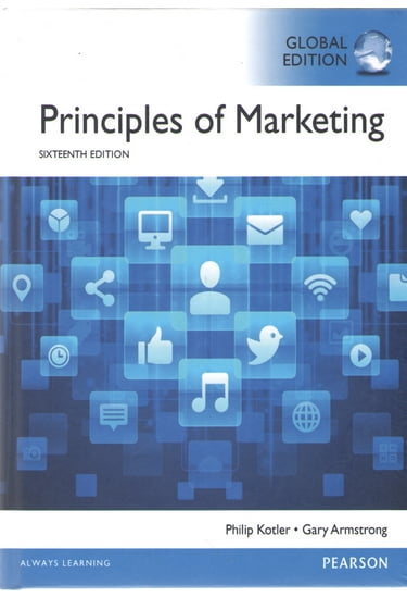 Principles+of+Marketing - фото 1