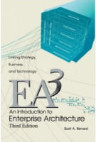 An Introduction To Enterprise Architecture. Third Edition