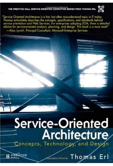 Service-Oriented+Architecture+%28SOA%29.+Concepts%2C+Technology%2C+and+Design - фото 1
