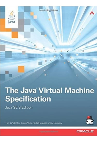 The+Java+Virtual+Machine+Specification%2C+Java+SE+8+Edition - фото 1