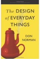 The Design of Everyday Things. Revised and Expanded Edition