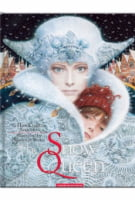 Снігова Королева (англійською), The Snow Queen