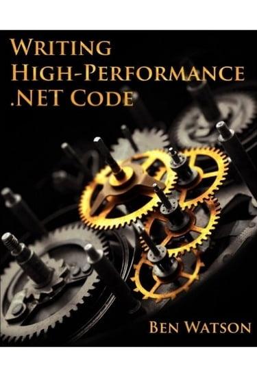 Writing+High-Performance+.NET+Code - фото 1