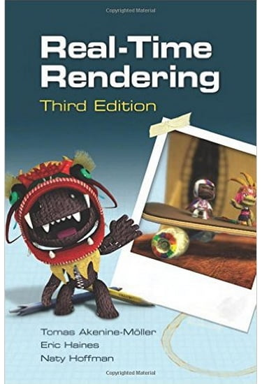 Real-Time+Rendering%2C+Third+Edition - фото 1