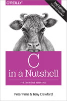 C in a Nutshell.The Definitive Reference. 2nd Edition