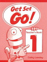 Get Set Go! 1. Teacher's Book