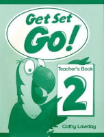 Get Set Go! 2. Teacher's Book