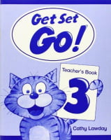 Get Set Go! 3. Teacher's Book