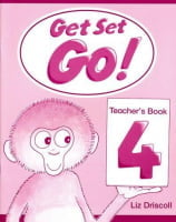Get Set Go! 4. Teacher's Book