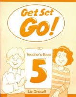 Get Set Go! 5. Teacher's Book