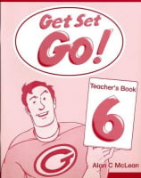 Get Set Go! 6. Teacher's Book