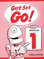 Get Set - Go! 1 Workbook