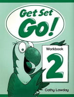 Get Set - Go! 2 Workbook