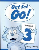 Get Set - Go! 3 Workbook