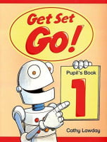 Get Set - Go! 1 Pupil's Book