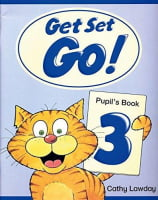Get Set - Go! 3 Pupil's Book