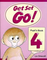Get Set - Go! 4 Pupil's Book