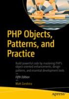 PHP: объекты, шаблоны и методики программирования. 5-изд.