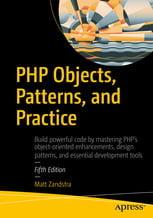 PHP: объекты, шаблоны и методики программирования - фото 1