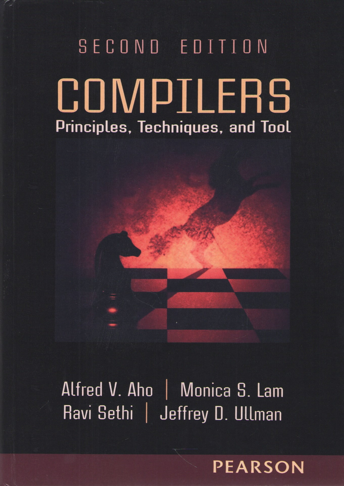 Compilers%3A+Principles%2C+Techniques%2C+and+Tools%2C+2nd+Edition - фото 1