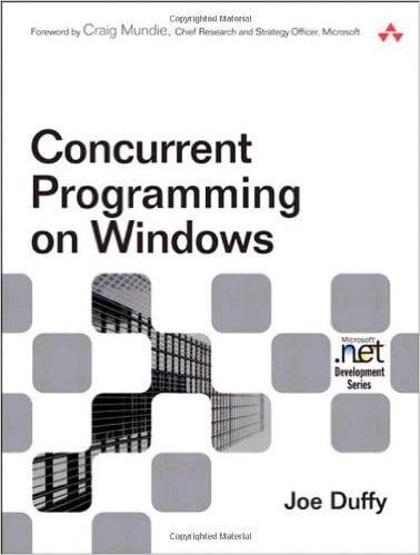 Concurrent Programming on Windows - фото 1