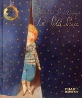 Краще Exup?ry Le Petit Prince(Маленький принц, франц.мовою)