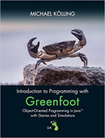 Introduction to Programming with Greenfoot: Object-Oriented Programming in Java with Games and Simulations, 2nd Edition
