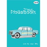 Блокнот для рисования TM Profiplan Artbook, mint