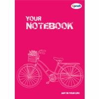 Блокнот для рисования TM Profiplan Artbook, pink