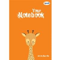 Блокнот для рисования TM Profiplan Artbook, orange