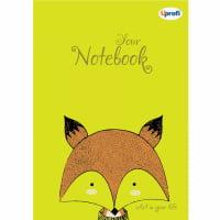 Блокнот для рисования TM Profiplan Artbook, lime