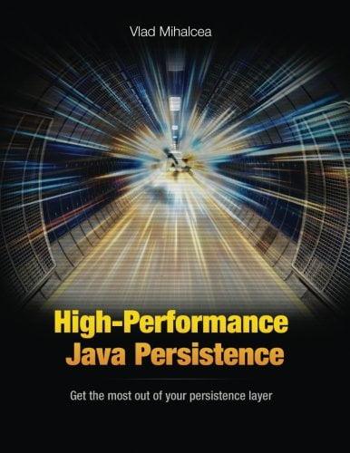 High-Performance Java Persistence - фото 1